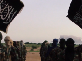Suicide assault targets African coalition military base in central Mali | FDD's Long War Journal