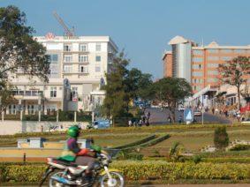 Ce qui émerge dans l'émergence de l'Afrique