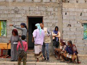 Yémen : soulager les populations les plus enclavées – SOLIDARITÉS INTERNATIONAL
