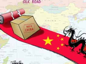 Économie. Les routes de la soie, une stratégie pour asseoir la puissance de la Chine