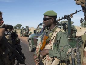 Explainer: the role of foreign military forces in Niger