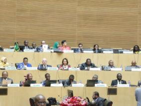 Dossier : Union africaine : les enjeux du 32e sommet des chefs d'État – JeuneAfrique.com