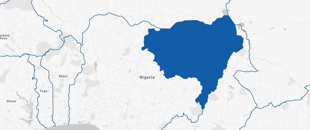 Zone Nord Nigeria